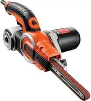 Black & Decker KA902EK-QS Belt Sander
