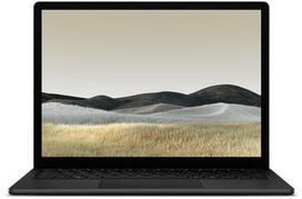 "Microsoft Surface Laptop 3 Black (Juodas)   13.5"" Touchscreen   Intel Core i5-1035G7, 8GB RAM, 256GB SSD, Iris Plus Graphics, Win10 Home"