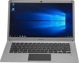 "Denver NBW-14104N Silver (Sidabrinis) | 14.1"",  Intel Atom x5-Z8300, 2GB RAM, 32GB SSD, Win10 Home"