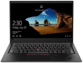 "Lenovo ThinkPad X1 Carbon 7th | 14"", Intel Core i5-8265U, 16GB RAM, 512GB SSD, UHD Graphics 620, Win10 Pro"