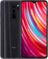 Xiaomi Redmi Note 8 Pro Dual 64GB Black (Juodas)