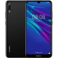 HUAWEI Y6 2019 32GB Midnight Black (Juodas)