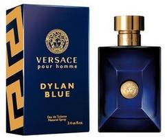 Versace Pour Homme Dylan Blue, 50ml (EDT)