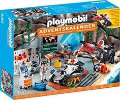 Playmobil Advento kalendorius 9263
