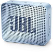 JBL GO 2 Icecube Cyan (Žydra)