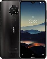 Nokia 7.2 128GB - Charcoal (Pilka)