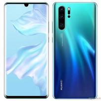 Huawei P30 Pro Dual 128GB Aurora Blue (Mėlynas)