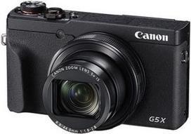 Canon PowerShot G5 X Mark II Body Black (Juodas)