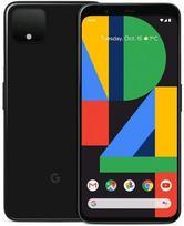 Google Pixel 4 XL 64GB Black (Juodas)