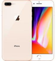 Apple iPhone 8 Plus 256GB Gold (Auksinis)