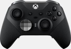 XBOX ONE Elite Wireless Controller Series 2 Black (Juodas)