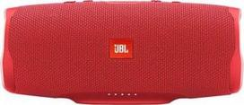JBL Charge 4 Red (Raudona)