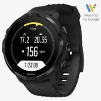 Suunto 7 All Black (Juodas)
