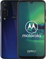 Motorola Moto G8 Plus Dual Space Blue (Mėlynas)