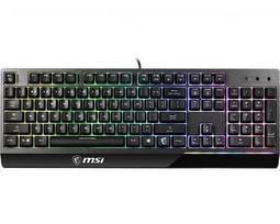 MSI VIGOR GK30 Gaming Keyboard US