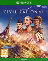 Sid Meier's Civilization VI XBOX ONE