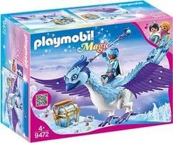 Playmobil Magic Winter Phoenix 9472