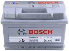Bosch High Performance S5001 Battery