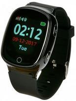 Garett GPS3 Black (Juodas)
