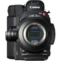 Canon EOS C300 Mark II Body