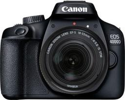 Canon EOS 4000D 18-55 IS STM