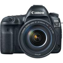Canon EOS 5D Mark IV 24-105 IS II USM