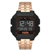 PUMA - Remix P5035 Gold/Black