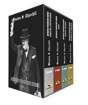Antrasis pasaulinis karas. 4 tomų kolekcinis rinkinys