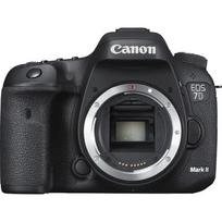 Canon EOS-7D Mark II Body