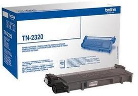 Toneris Brother TN2320 | 2600 psl | HL-L2360DN/L 2340DW/DCP-L 2520DW/L-2300D
