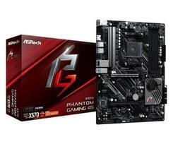 ASRock X570 Phantom Gaming 4S