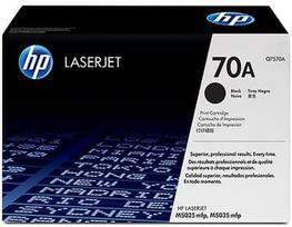 HP Toneris Juodas 70A for LaserJet M5025mfp/M5035mfp (15,000 pages)