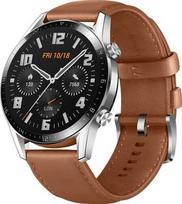 Huawei Watch GT 2 46mm Leather Brown (Rudas)