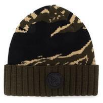 Kepurė DIESEL - K-Mask Hat 00SYRS 0CAWT 512 Green