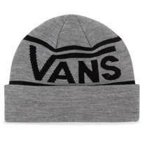 Kepurė VANS - Drop V Stripe C VN0A3I5OHTG1 Heather Grey