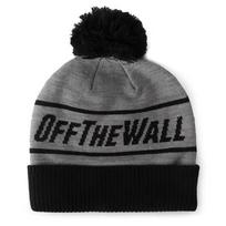 Kepurė VANS - Off The Wall Pom VN0A2YR7HGB1 Beanie