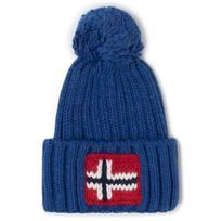 Kepurė NAPAPIJRI - Semiury 2 N0YKCK French Blue BB7
