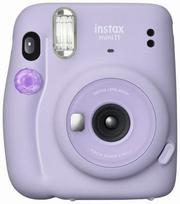Fujifilm instax Mini 11 Lilac Purple (Violetinis)