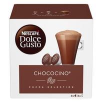 NESCAFE Dolce Gusto Chococino 16 kaps.