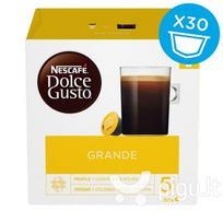 Nescafe Dolce Gusto Grande, 30 vnt., 240 g