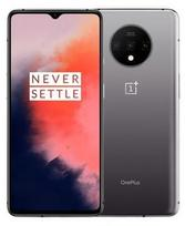 OnePlus 7T Dual 8GB RAM 128GB Frosted Silver (Sidabrinis)
