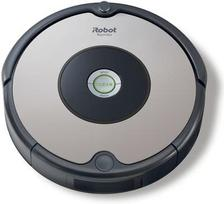 iRobot Roomba 604 Gray/ Black
