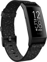 Fitbit Charge 4 Special Edition Granite Reflective Black (Juodas)