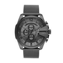DIESEL - Mega Chief DZ4527 Grey/Grey