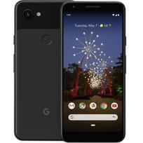 Google Pixel 3a 64GB Black (Juodas)