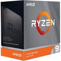 AMD Ryzen 9, 3950X, Matisse, 3500 MHz, Cores 16, 64MB
