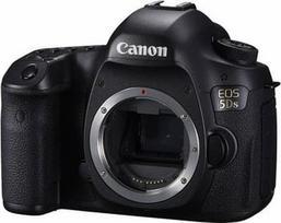 Canon EOS 5Ds Body Black (Juodas)