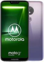 Motorola Moto G7 Power Dual 64GB Iced Violet (Violetinis)
