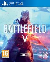 Battlefield V (5) PS4