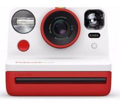 Polaroid Now Red (Raudonas)